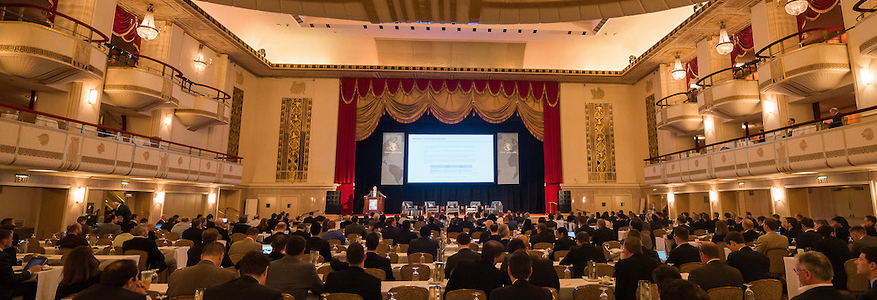 Global AgInvesting Main Conference