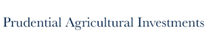 Prudential Agricultural Investments_TP